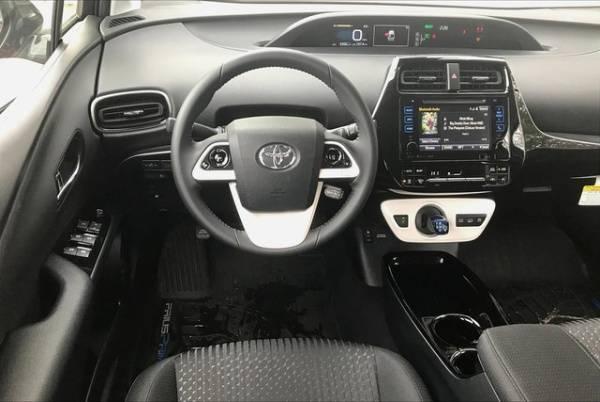 2018 Toyota Prius Prime JTDKARFP7J3082825