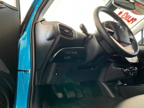 2017 Toyota Prius Prime JTDKARFP4H3048318