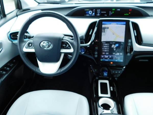 2017 Toyota Prius Prime JTDKARFP6H3043847