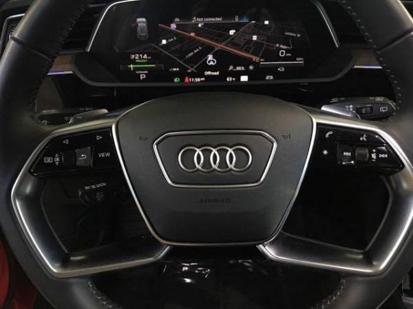 2019 Audi e-tron WA1VABGE9KB007630
