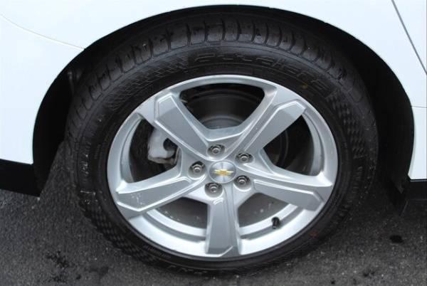 2017 Chevrolet VOLT 1G1RC6S5XHU101263