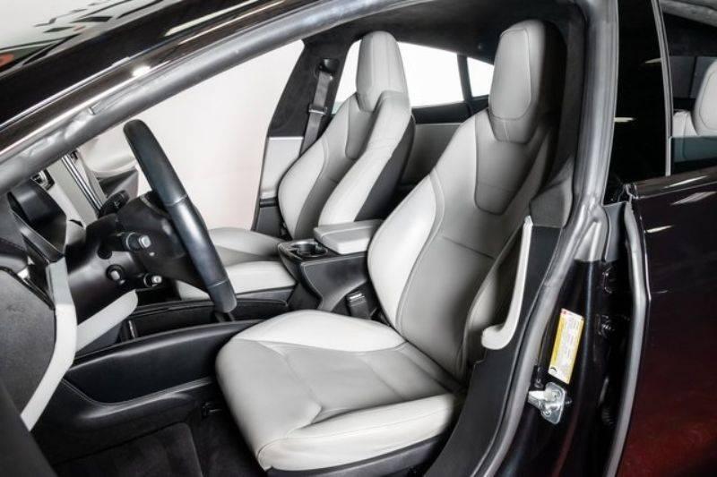 2015 Tesla Model S 5YJSA1E24FF110534