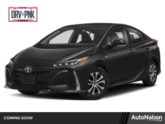 2020 Toyota Prius Prime JTDKARFPXL3145838