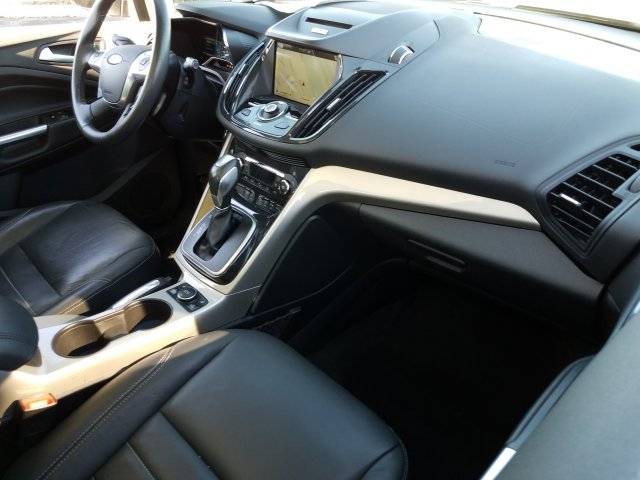 2016 Ford C-Max Energi 1FADP5CU6GL108730