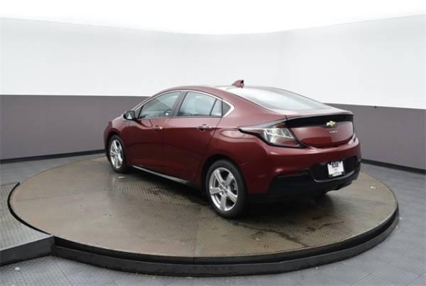 2017 Chevrolet VOLT 1G1RA6S54HU149573