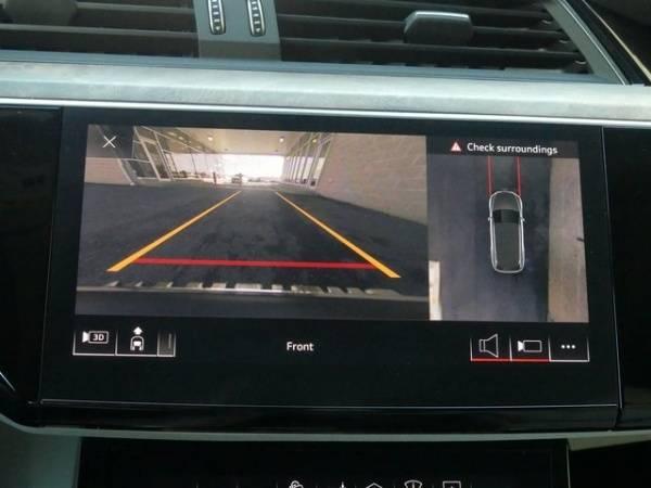 2019 Audi e-tron WA1VABGE1KB009341