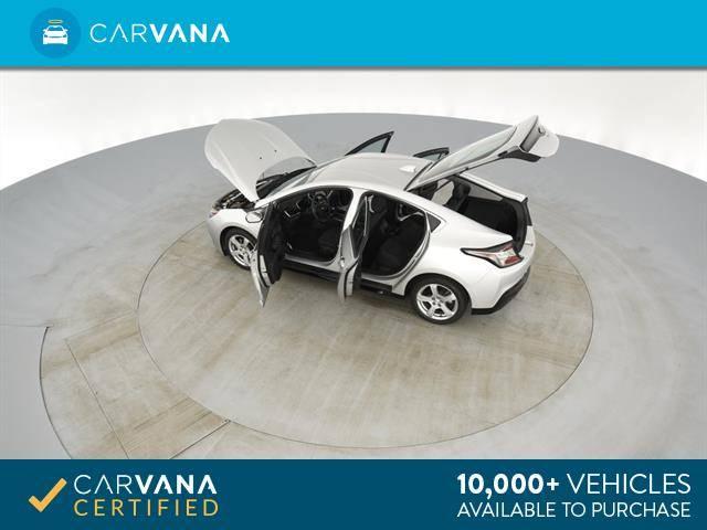 2017 Chevrolet VOLT 1G1RC6S56HU151948