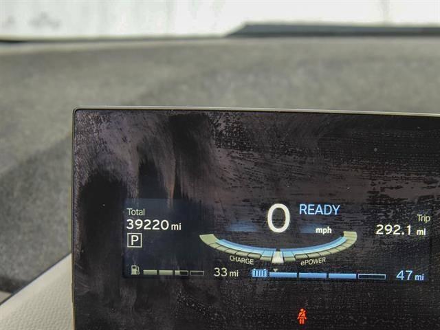 2015 BMW i3 WBY1Z4C57FV504015