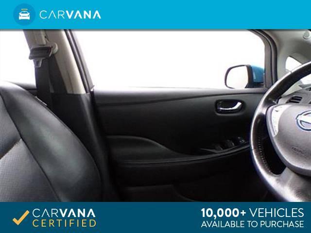 2014 Nissan LEAF 1N4AZ0CP0EC335015