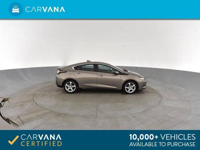 2017 Chevrolet VOLT 1G1RC6S55HU160446