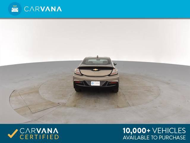 2017 Chevrolet VOLT 1G1RC6S52HU179908