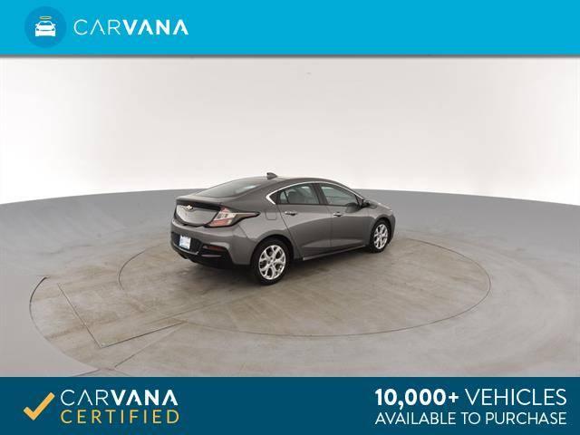 2017 Chevrolet VOLT 1G1RD6S55HU117772