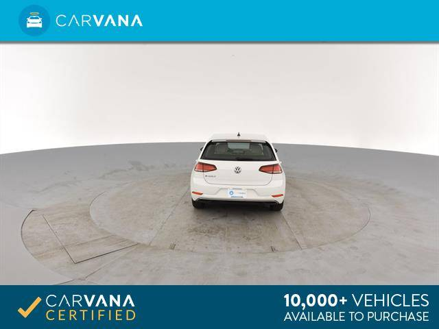 2019 Volkswagen e-Golf WVWPR7AU3KW910157
