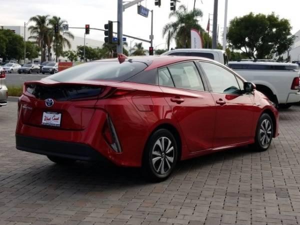 2017 Toyota Prius Prime JTDKARFP6H3028491