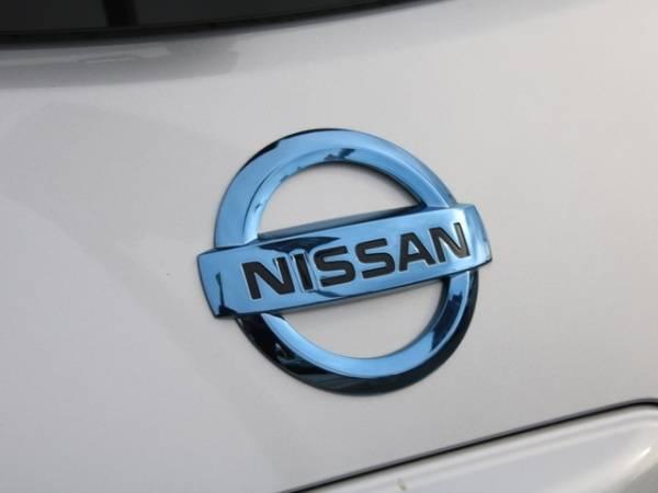2016 Nissan LEAF 1N4AZ0CP2GC302990