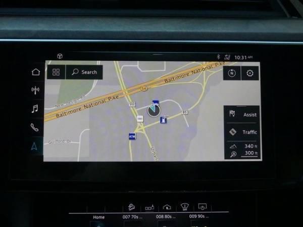 2019 Audi e-tron WA1VAAGEXKB008439