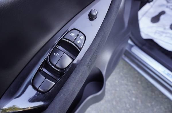 2015 Nissan LEAF 1N4AZ0CP6FC320715