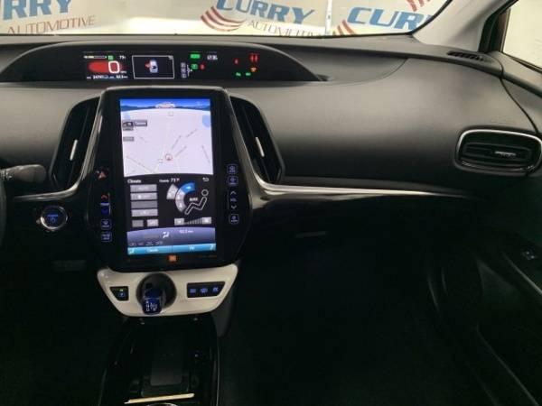 2017 Toyota Prius Prime JTDKARFP6H3039992
