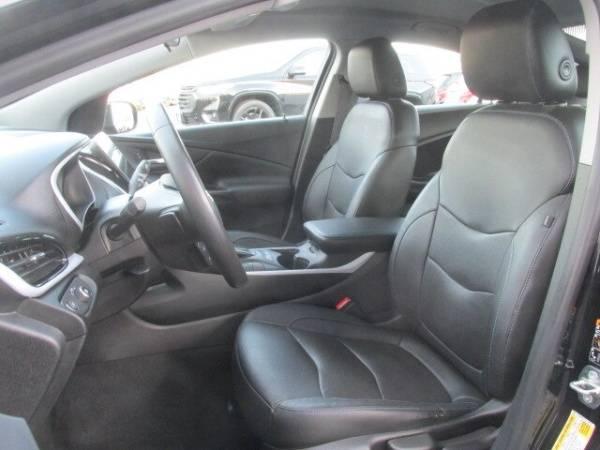2017 Chevrolet VOLT 1G1RA6S57HU150281