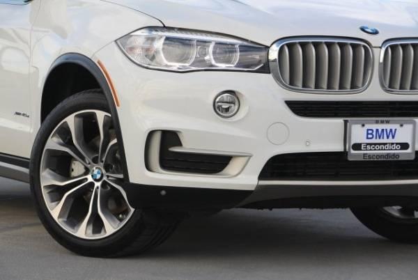 2017 BMW X5 xDrive40e 5UXKT0C55H0S79902