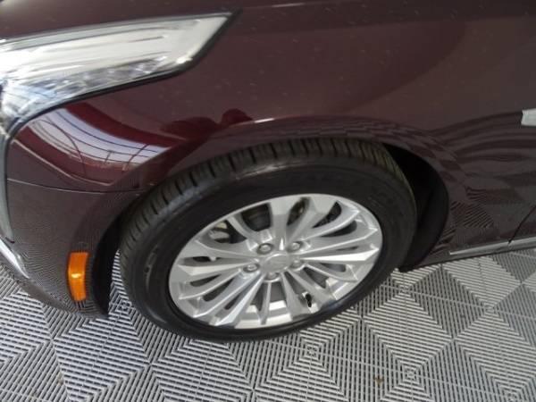 2018 Cadillac CT6 LREKK5RX4JA013394