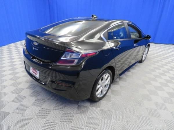 2017 Chevrolet VOLT 1G1RD6S53HU109556