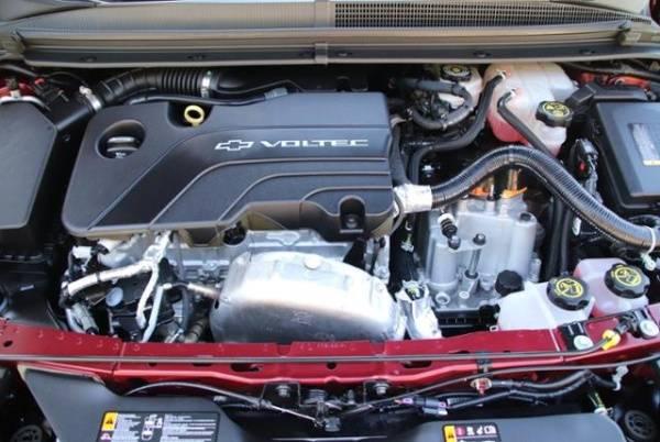 2017 Chevrolet VOLT 1G1RC6S50HU111834
