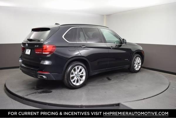 2016 BMW X5 xDrive40e 5UXKT0C55G0S76707