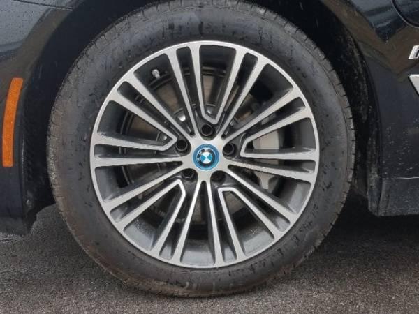 2019 BMW 5 Series WBAJA9C53KB254190