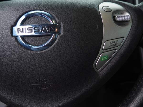 2015 Nissan LEAF 1N4AZ0CP2FC332148