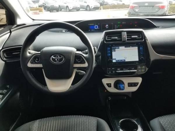 2017 Toyota Prius Prime JTDKARFP9H3002905