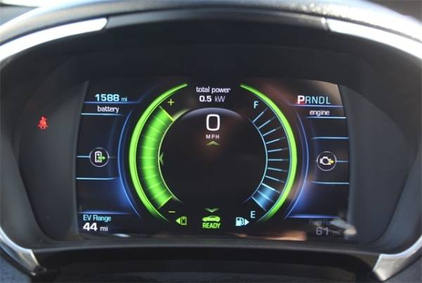 2018 Chevrolet VOLT 1G1RB6S57JU124217