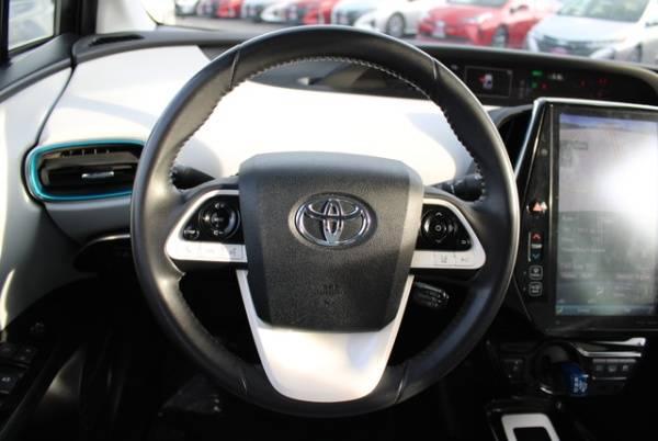 2017 Toyota Prius Prime JTDKARFP7H3005057