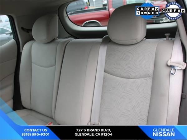 2016 Nissan LEAF 1N4BZ0CP0GC305911