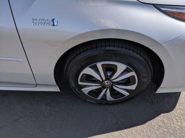 2017 Toyota Prius Prime JTDKARFP7H3049463