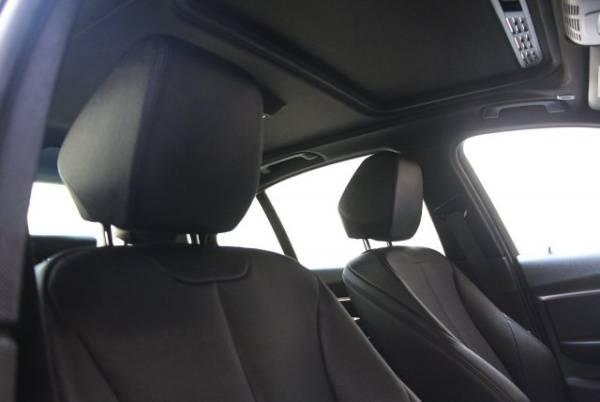 2017 BMW 3 Series WBA8E1C52HK480010