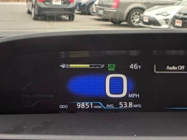 2019 Toyota Prius Prime JTDKARFP2K3113934