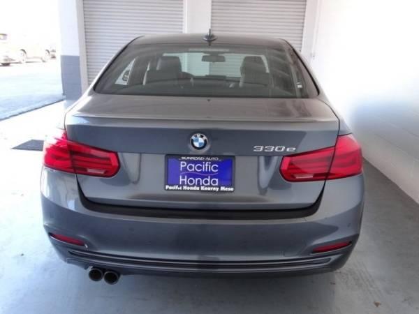 2018 BMW 3 Series WBA8E1C57JA178496