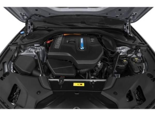 2019 BMW 5 Series WBAJA9C54KB399562
