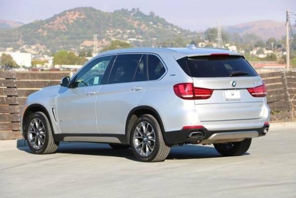 2018 BMW X5 xDrive40e 5UXKT0C59J0V98225
