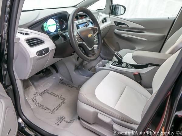 2019 Chevrolet Bolt 1G1FX6S04K4120541