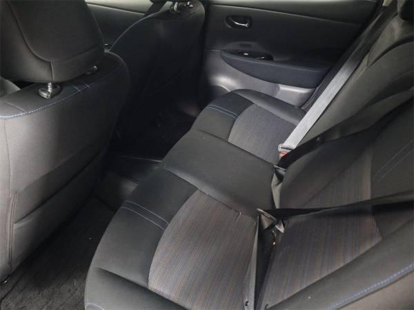 2018 Nissan LEAF 1N4AZ1CP6JC309678