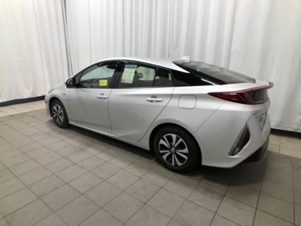 2017 Toyota Prius Prime JTDKARFP5H3011312