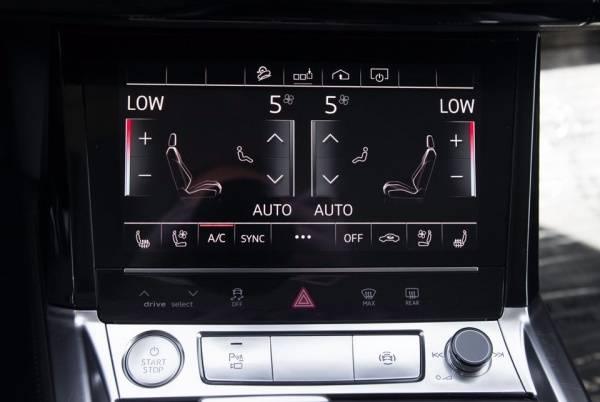 2019 Audi e-tron WA1LAAGE1KB007879