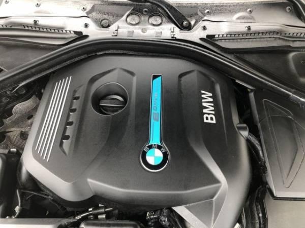 2017 BMW 3 Series WBA8E1C53HK895286