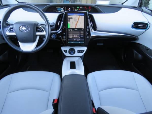 2017 Toyota Prius Prime JTDKARFP5H3001833