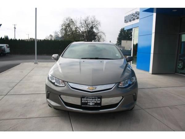 2017 Chevrolet VOLT 1G1RC6S5XHU125739
