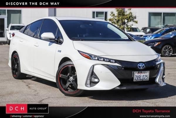 2017 Toyota Prius Prime JTDKARFP1H3001604
