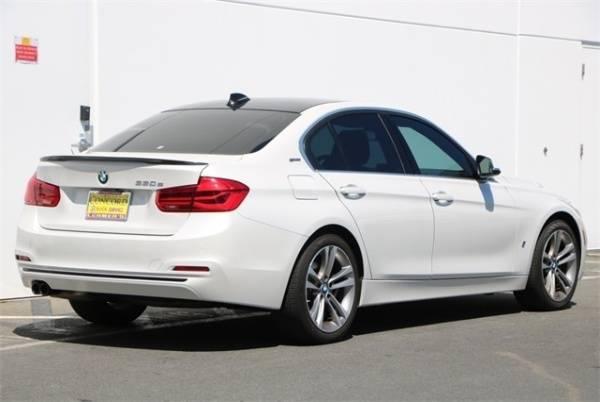 2018 BMW 3 Series WBA8E1C59JA171419