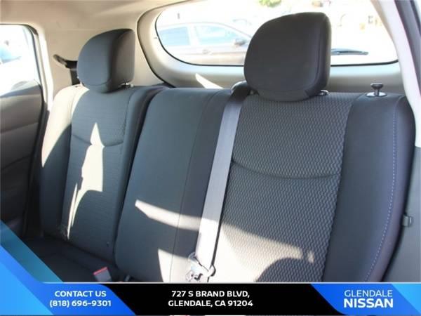 2016 Nissan LEAF 1N4AZ0CP4GC311268